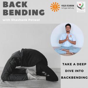 BAck Bending Yoga Ashram